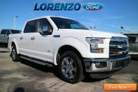 Pre-Owned 2015 Ford F-150 XL RWD Crew Cab Pickup