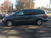 2002 Chrysler Town and Country LXi 4dr Extended Mini-Van