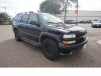 Used 2005 Chevrolet Suburban 1500 in Harlingen, TX