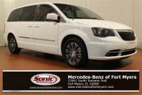 2014 Chrysler Town & Country S 4dr Wgn in Fort Myers