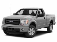 2014 Ford F-150 FX2 Tremor 2WD Reg Cab 126 in Fort Myers