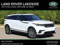 Certified Pre-Owned 2018 Land Rover Range Rover Velar P380 SE R-Dynamic in Macomb, MI