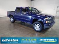 Pre-Owned 2012 Chevrolet Colorado 1LT 4WD