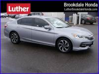 2016 Honda Accord Sedan EX Minneapolis MN | Maple Grove Plymouth Brooklyn Center Minnesota 1HGCR2F76GA017975