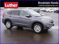 2016 Honda CR-V EX-L Minneapolis MN | Maple Grove Plymouth Brooklyn Center Minnesota 2HKRM4H75GH709685