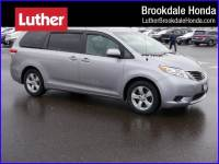 2012 Toyota Sienna LE Minneapolis MN | Maple Grove Plymouth Brooklyn Center Minnesota 5TDKK3DCXCS252848