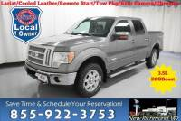 Used 2012 Ford F-150 Lariat