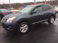 2012 Nissan Rogue AWD SV 4dr Crossover