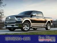 Certified 2014 Ram 1500 Sport Truck Crew Cab in San Diego