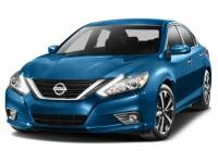 2016 Nissan Altima 2.5 SR Sedan For Sale in Burleson, TX