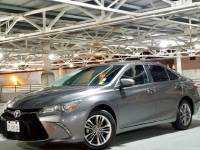 2015 Toyota Camry SE*SPECIAL EDITION*1000 DOWN PAYMENT APPROVE TODAY