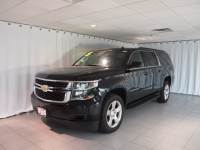 Pre-Owned 2015 Chevrolet Suburban LT 1500 4WD 4x4 LT 1500 4dr SUV