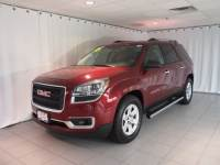 Pre-Owned 2015 GMC Acadia SLE-2 FWD SLE-2 4dr SUV