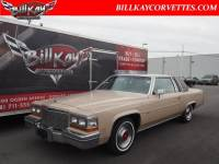 Pre-Owned 1981 Cadillac Coupe Deville Base FWD 2dr Coupe