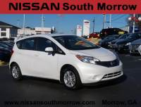 Certified Pre-Owned 2014 Nissan Versa Note S Plus FWD 4dr Car
