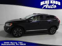 2017 Volvo XC60 T5 AWD Dynamic SUV in Duncansville | Serving Altoona, Ebensburg, Huntingdon, and Hollidaysburg PA