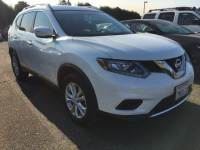 Certified Used 2015 Nissan Rogue SV SUV in San Leandro, CA