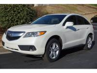 Used 2015 Acura RDX Base SUV in Athens, GA