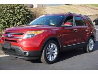 Used 2014 Ford Explorer Limited SUV in Athens, GA