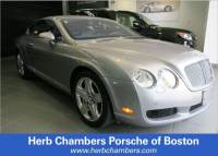 2006 Bentley Continental GT AWD-V12 500HP Coupe