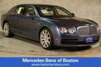 2015 Bentley Flying Spur V8 Sedan
