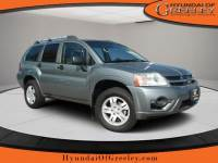 Pre-Owned 2008 Mitsubishi Endeavor LS AWD For Sale in Greeley, Loveland, Windsor, Fort Collins, Longmont, Colorado