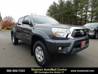 Certified Pre-Owned 2013 Toyota Tacoma Base in Bristol, CT