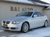 2010 BMW 3 Series 328i 2dr Coupe
