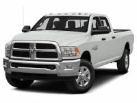 Used 2015 Ram 3500 Tradesman Truck Crew Cab For Sale in Heber Springs. AR