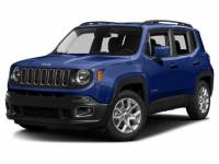 2016 Jeep Renegade 4WD Sport SUV