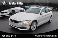 2015 BMW 4 Series 4dr Sdn 435i RWD Gran Coupe in Evans, GA | BMW 4 Series | Taylor BMW