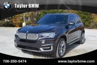 2017 BMW X5 xDrive35i Sports Activity Vehicle in Evans, GA | BMW X5 | Taylor BMW