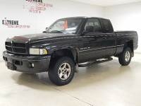 2001 Dodge Ram 1500 ST Truck Quad Cab For Sale in Jackson
