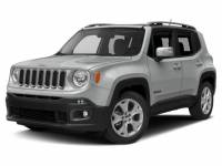 2017 Jeep Renegade Limited 4x4 SUV For Sale in Jackson