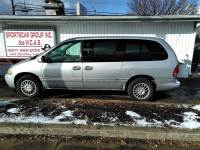 1999 Chrysler Town and Country 4dr LX Extended Mini-Van