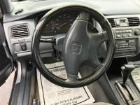 1998 Honda Accord LX 4dr Sedan