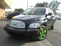 2010 Chevrolet HHR LS 4dr Wagon