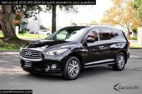2014 INFINITI QX60 Hybrid AWD RARE! Hybrid All-Wheel-Drive, 3rd Row & CPO Certified!