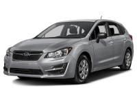 Used 2015 Subaru Impreza 2.0i Sport For Sale | Plattsburgh NY