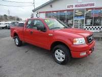 2005 Ford F-150 4dr SuperCab STX 4WD Styleside 6.5 ft. SB
