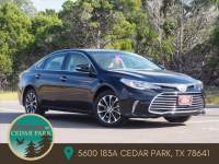 Certified Pre-Owned 2016 Toyota Avalon XLE FWD 4dr Car