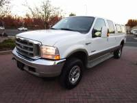 2003 Ford F-250 SD *ONE OWNER* 4WD*KING RANCH CREW CAB DIESEL*TOW PKG