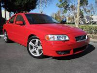 2005 Volvo S60 R AWD 4dr Turbo Sedan
