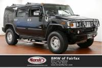 2004 HUMMER H2 4dr Wgn in Fairfax