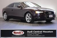 Used 2014 Audi A5 2.0T Coupe in Houston, TX
