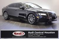 Used 2015 Audi A7 3.0T Sedan in Houston, TX
