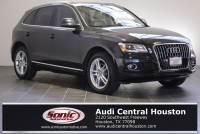 Used 2014 Audi Q5 2.0T Premium SUV in Houston, TX