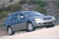 2001 Subaru Outback AWD 4dr Wagon w/Weather Pkg