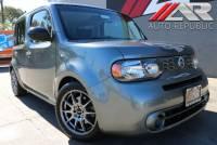 2011 Nissan Cube 1.8 BaseFullerton 1-714-525-0550