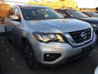 Certified Used 2017 Nissan Pathfinder SL SUV for sale in Oakland, CA